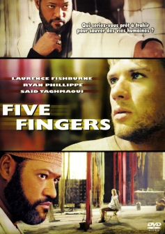 Five Fingers - vs 02
