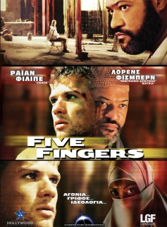 Five Fingers - vs 03