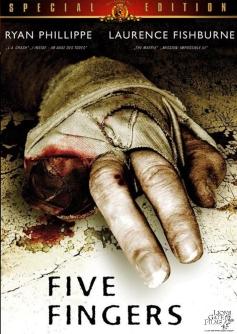 Five Fingers - vs 04