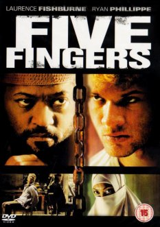 Five Fingers - vs 08