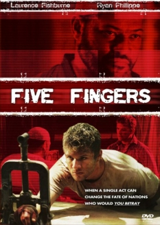Five Fingers - vs 09