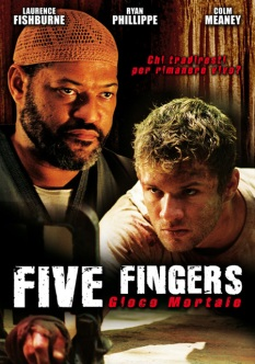 Five Fingers - vs 10