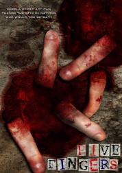 Five Fingers - vs 11