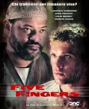 Five Fingers - vs 12