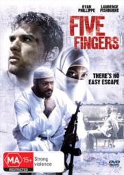 Five Fingers - vs 14