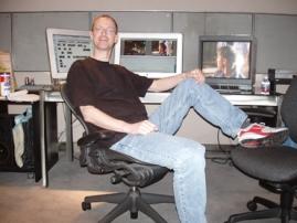 Editroom Five Fingers