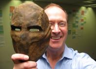 Het Masker van Death Race 2