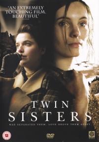 Tweeling - Twin sisters - GB