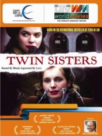 Tweeling - TwinSisters--PosterArt